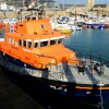 Dover Lifeboat 'RNLB City of London II'.