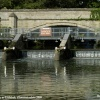 St Johns Weir, River Thames, nr Lechlade, Gloucestershire 2009