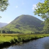Hartsop Dodd and Goldrill Beck, Cumbria