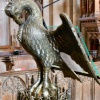 Norwich Cathedral Lectern