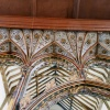 The roof, Ranworth Church
