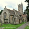 St Margaret of Antioch Church, Yatton Keynell, Wiltshire 2016