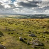 Hay Tor, Dartmoor National Park