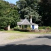 First Lodge on Netherby Road, Longtown, Cumbria