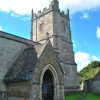 St Martins Church, North Nibley, Gloucestershire 2015