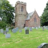 All Saints Church, Scotby, Carlisle, Cumbria