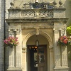 The Old Bell Hotel, Malmesbury, Wiltshire 2013