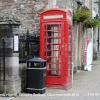 Telephone Kiosk, High Street, Chipping Sodbury, Gloucestershire 2014