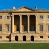Basildon Park, West Front and Portico
