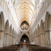 Wells Cathedral by Graham Willetts