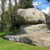 The Chiding Stone at Chiddingstone