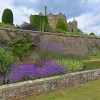 Chilham Castle Garden