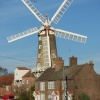 Boston in Lincolnshire, Maud Foster Windmill