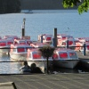 Hire a motor boat at Bowness on Windermere