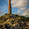 Cape Cornwall Chimney
