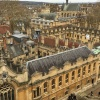 Rooftops of Oxford