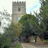 Church of St. James the Great, East Malling