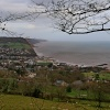 Sidmouth from high