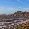 Sidmouth waves