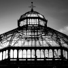 Palm House, Sefton Park, Liverpool.