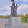 National Memorial Arboretum, Alrewas