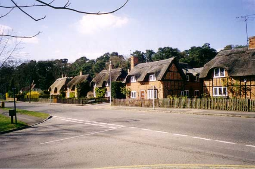 A picture of Ampthill