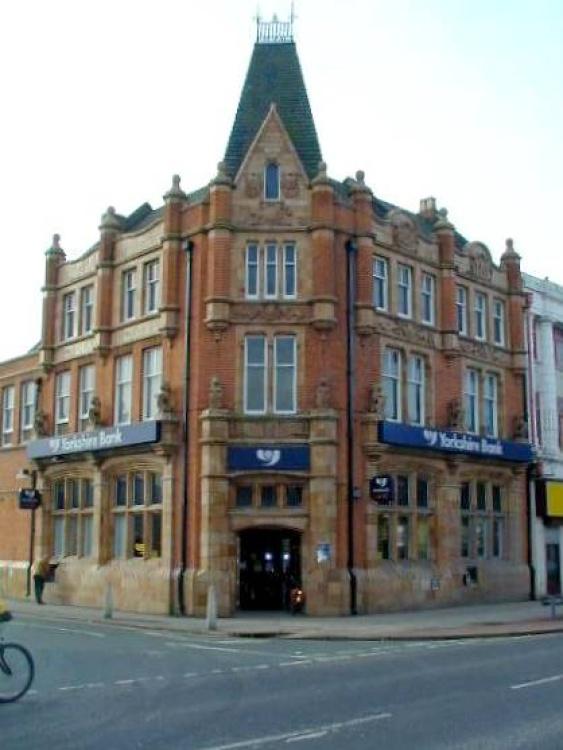 old bank- Hessle Road