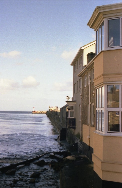 A picture of Newlyn