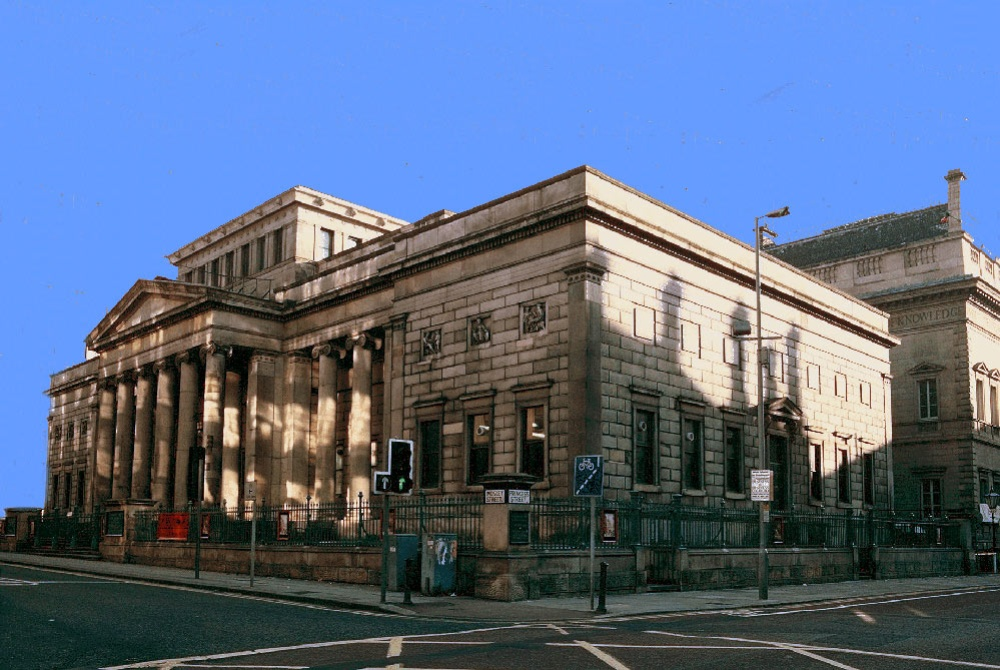 Manchester Cities Art Galleries