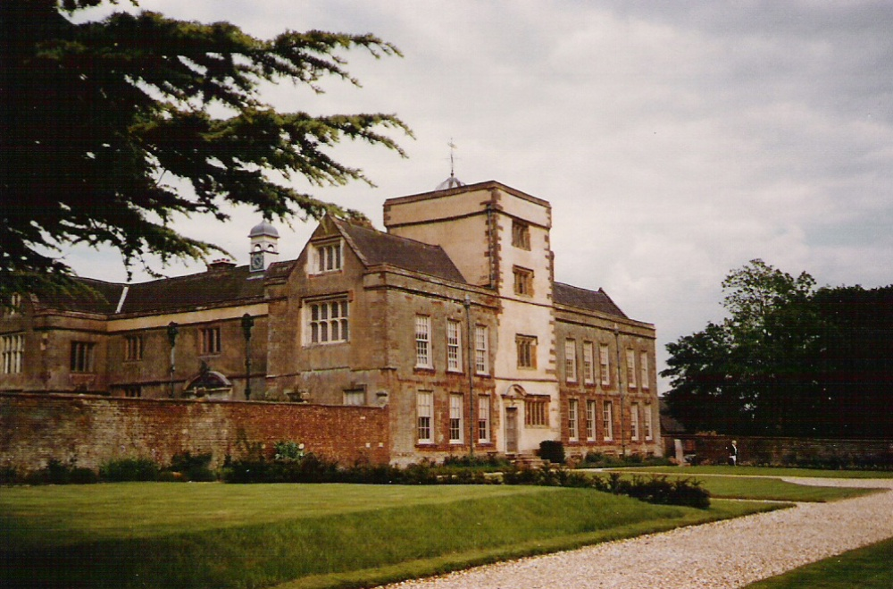 Canons ashby house northamptonshire by bob harrigan at for Ashby house