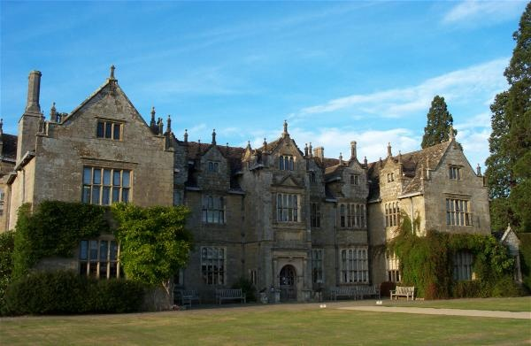 Wakehurst Place, Ardingly, West Sussex