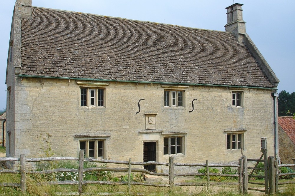 A picture of Woolsthorpe Manor