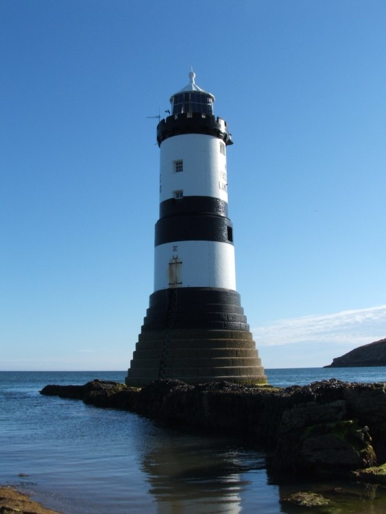 A picture of Penmon