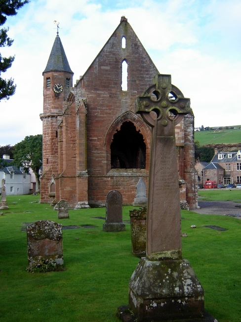 Fortrose - Cathedral