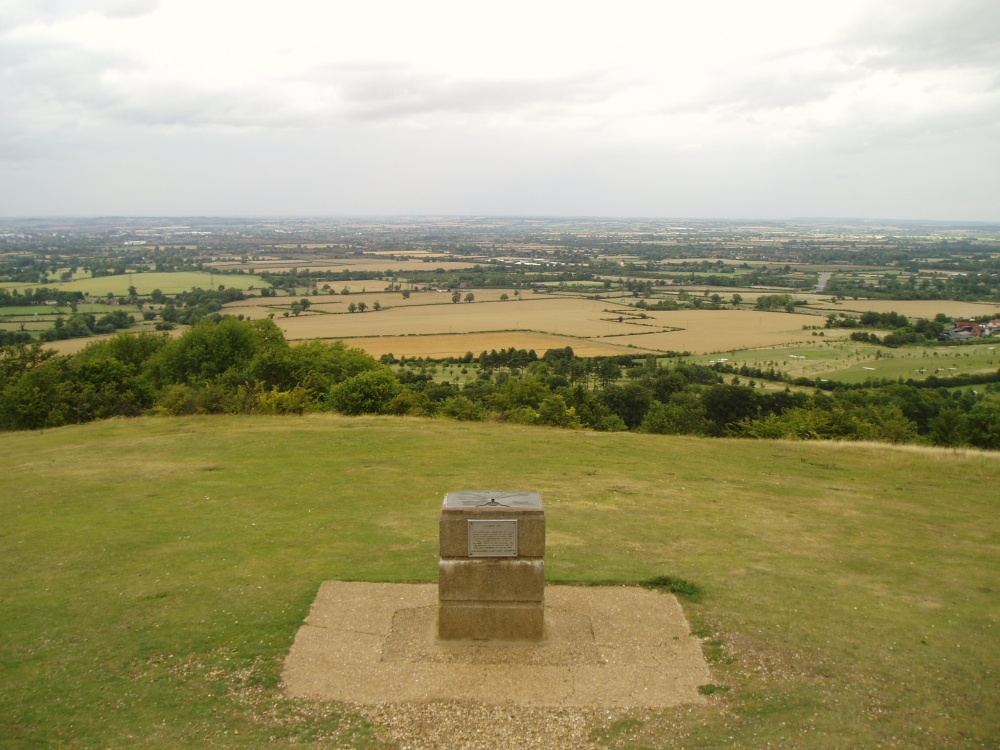 Coombe Hill, near High Wycombe, Buckinghamshire