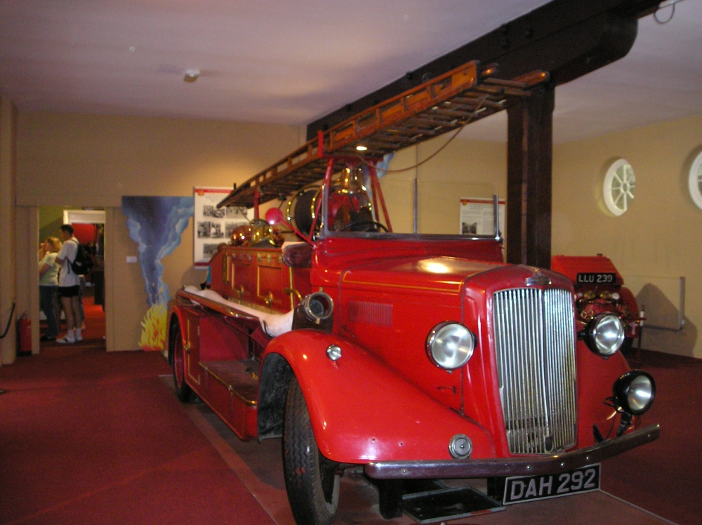 Sandringham Museum Cars Sandringham a Vintage Car in The Museum
