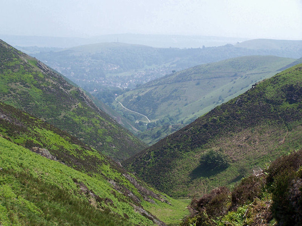 carding mill valley Explore carding mill valley & long mynd in pictures, with history & maps as well as images to buy for prints from picturesofenglandcom.