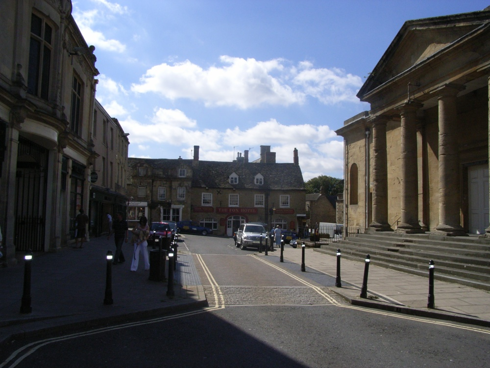 Chipping Norton, Oxfordshire