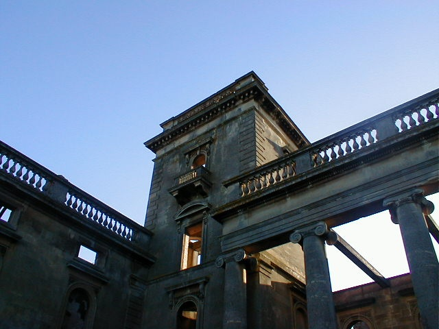 Witley Court, Great Witley