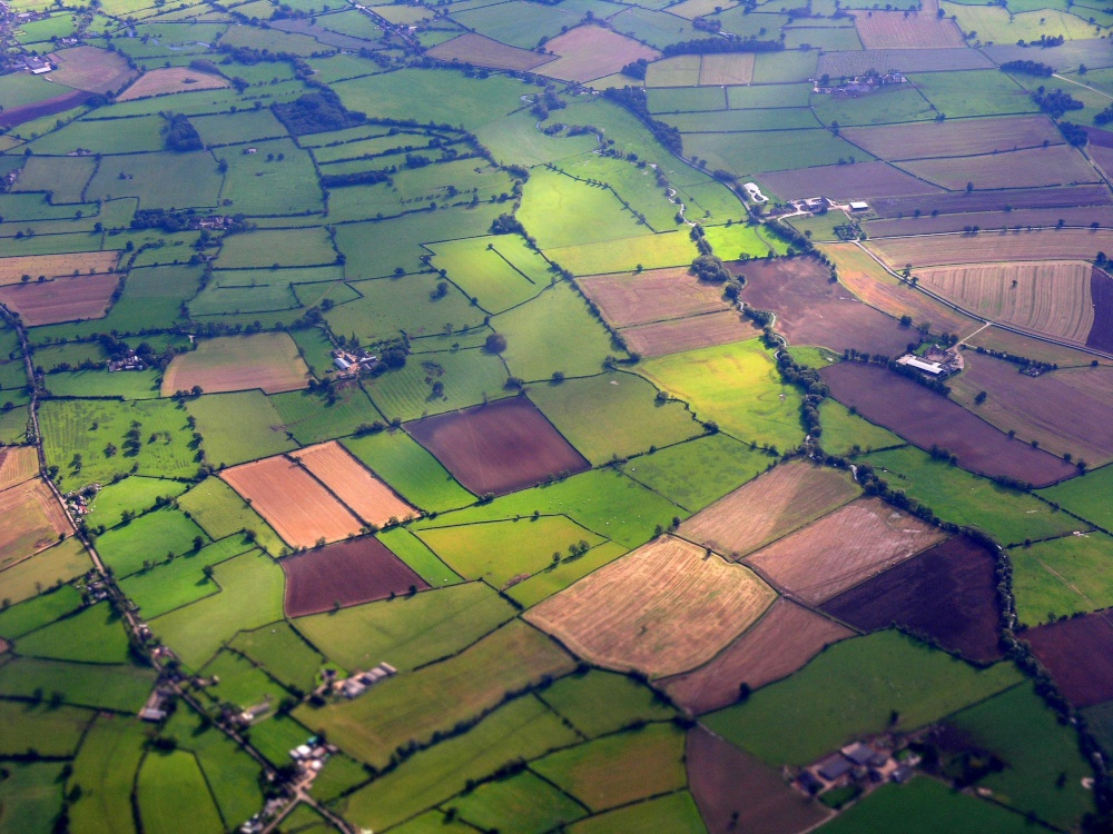 Aerial pictures of england 11 Breathtaking Aerial Photographs of the UK - Bidvine