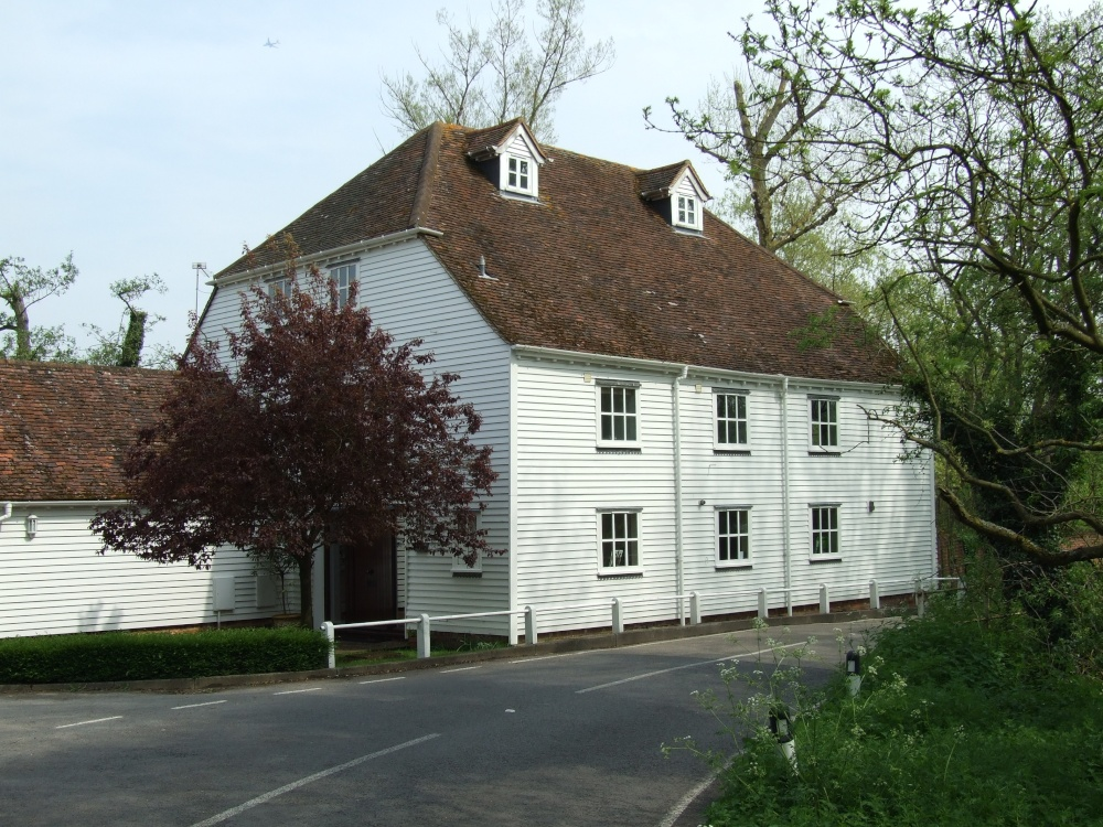 Sandford Lane, Woodley, Berkshire