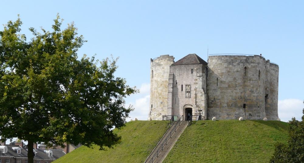 «Английское наследие» составило список 10 самых ужасных мест в Великобритании