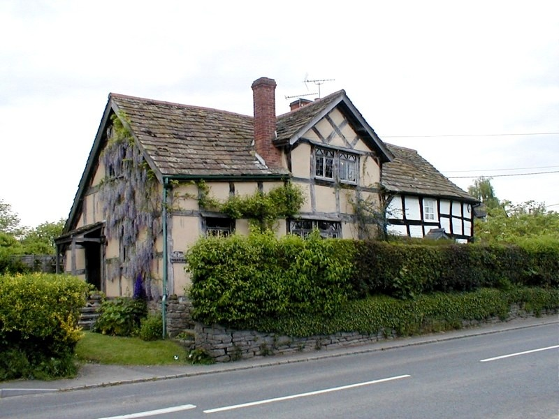 Pembridge, Herefordshire (2004)