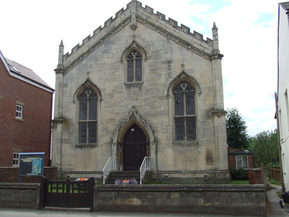 United Reformed Church Newent