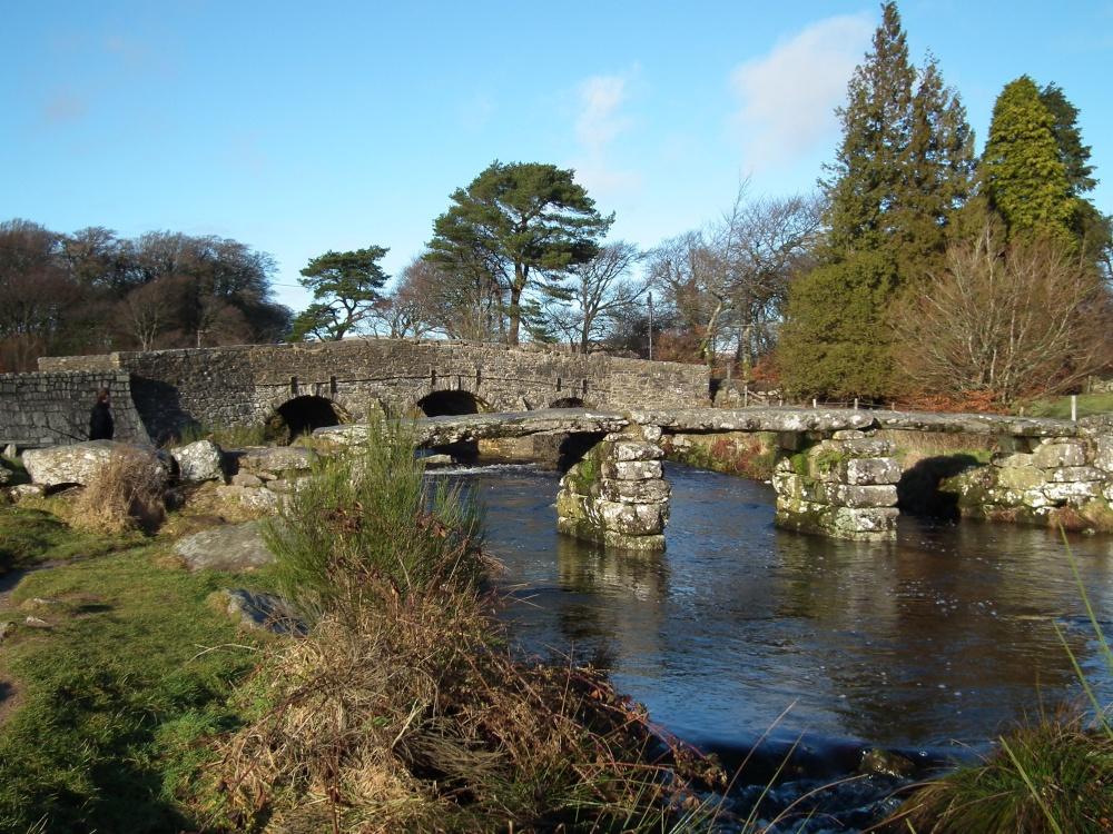 Dartmoor National Park Hotels