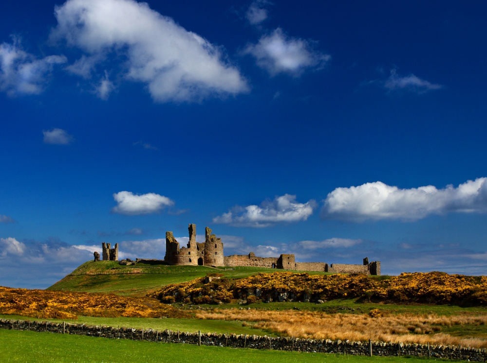 Picture of Northumberland - Pictures of England