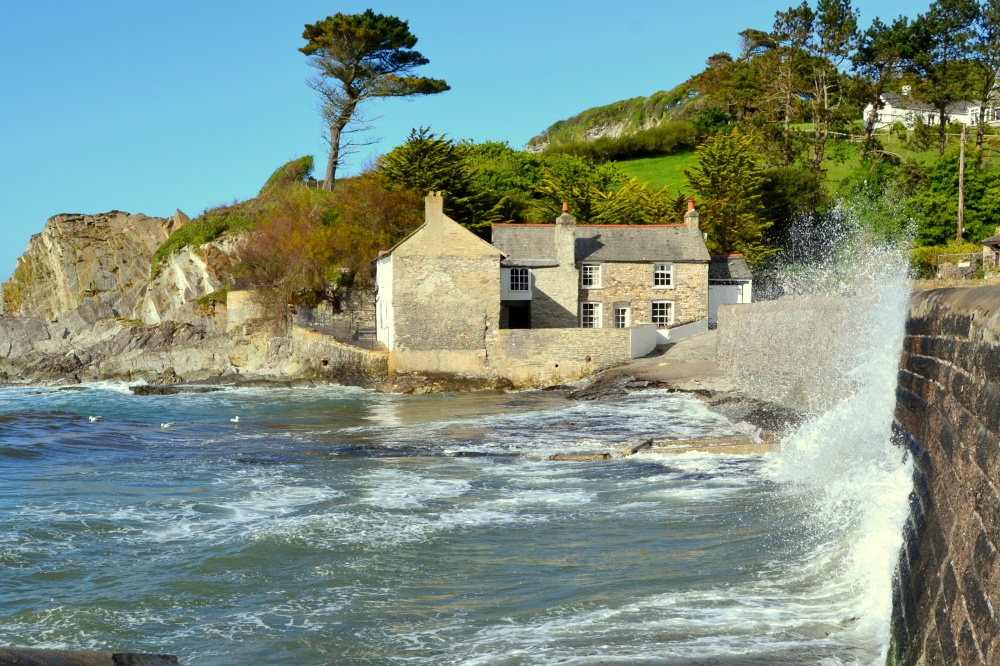 Hotels Near The Beach In Devon
