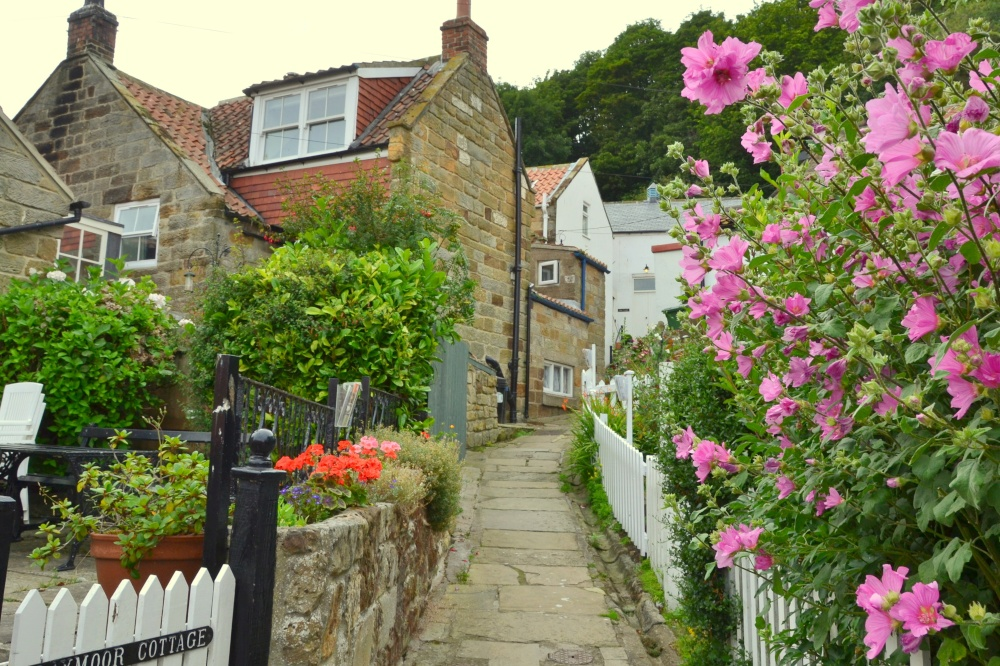 Runswick Bay Cottages