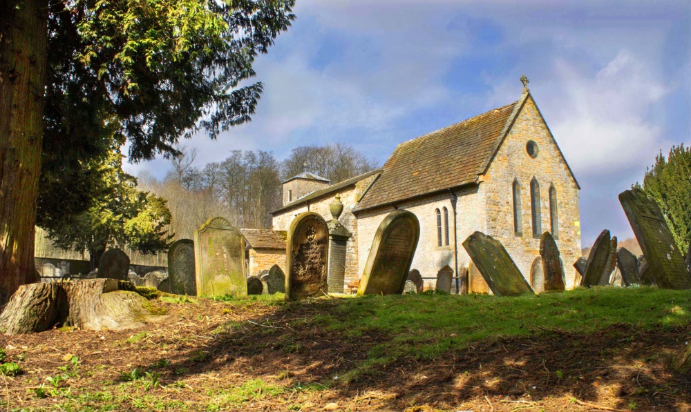 St Gregorys Minster, Kirbymoorside, North Yorkshire