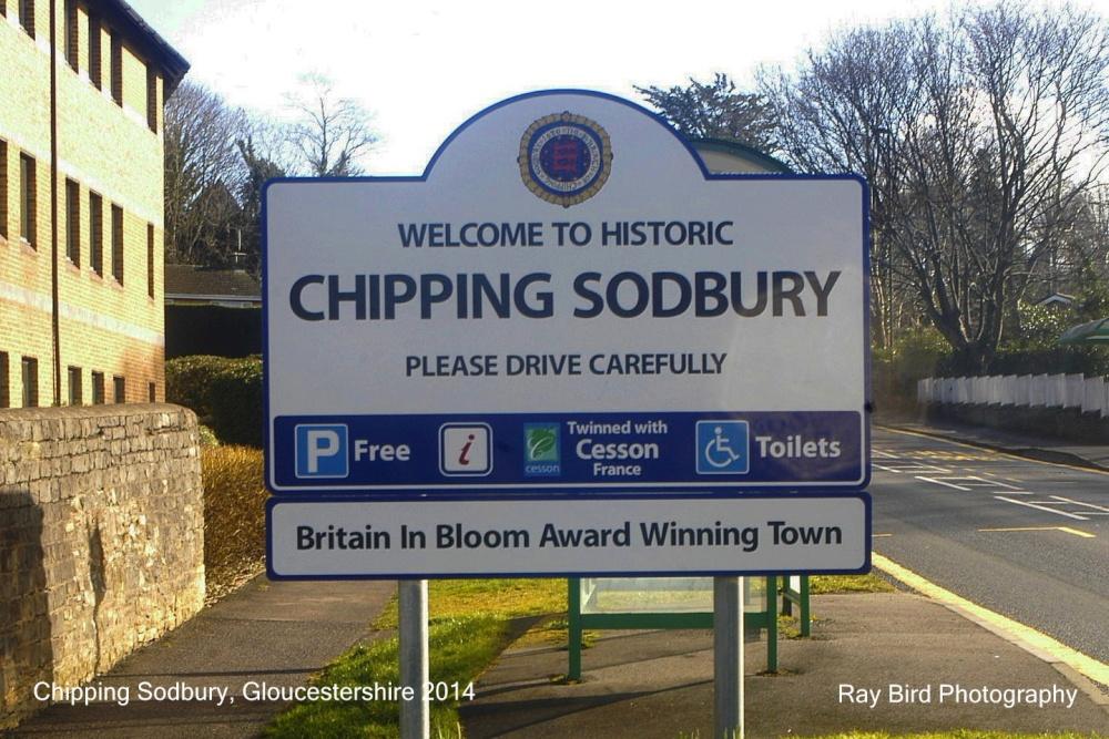 Chipping sodbury gloucestershire